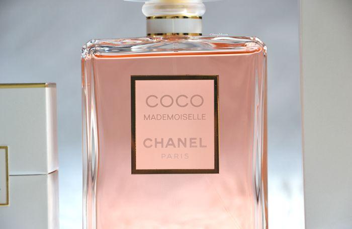 Coco Mademoiselle, un parfum pour les femmes indépendantes ! - CherryBlossom