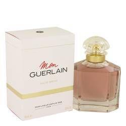 Mon Guerlain Eau De Parfum Spray By Guerlain