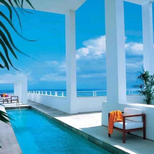 Florida hotels with private pools 2018 world 39 s best hotels for Hotels with indoor pools in florida