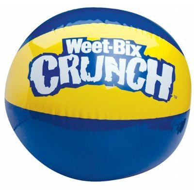 30cm Beach Ball  (C001_GRACE)