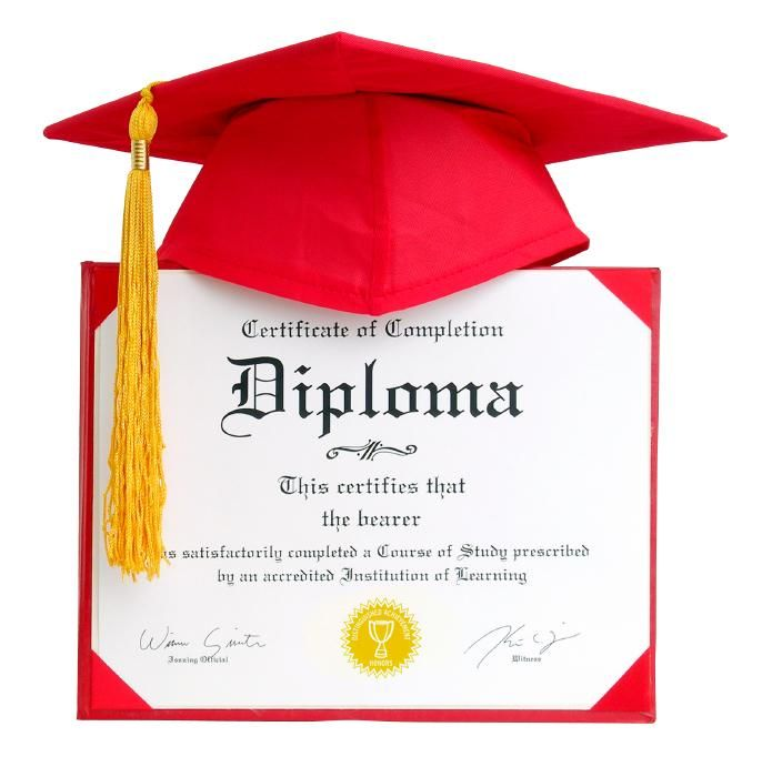 Graduation Certificates For Bachelor In Youth Work Templates