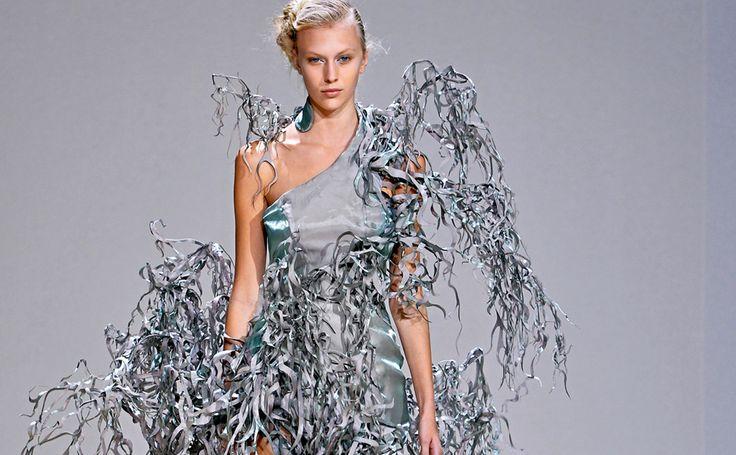 Мода будущего #burdastyle #burda #мода #fashion