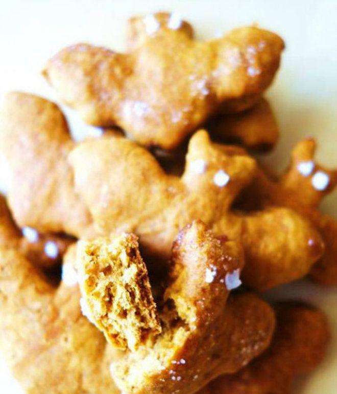 Zdravé Vánoční cukroví-recepty