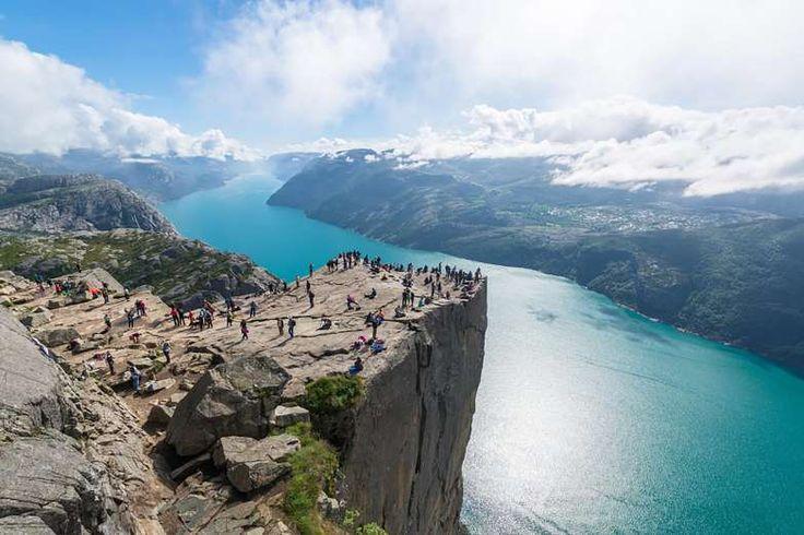 This sailing makes full use of Viking Ocean Cruises' Scandinavian roots, allowing passengers to enjo... - Pe3k/Shutterstock