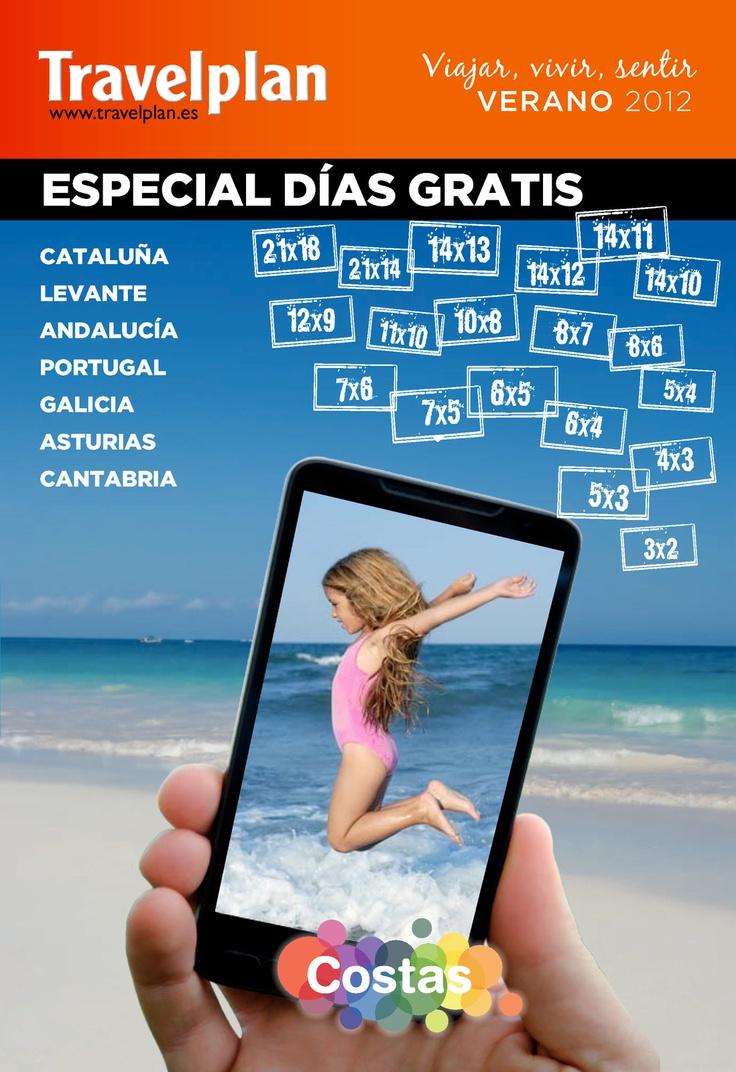 ¡Especial días gratis! Travelplan  http://www.ofertia.com/tiendas/travelplan