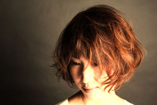 【Hair/Make/Photo】Shinri Inada