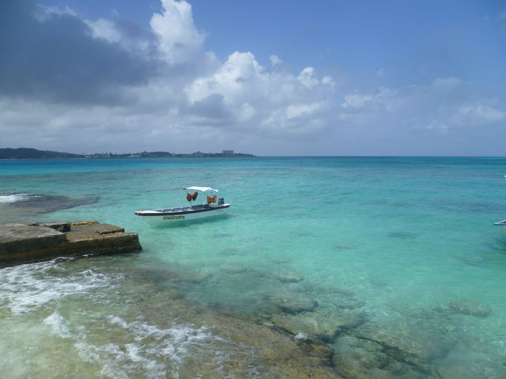 Jhonny Cay, San Andrés Islas, Colombia