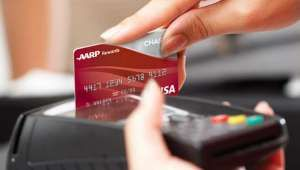 Apply For Chase AARP Credit Card Online