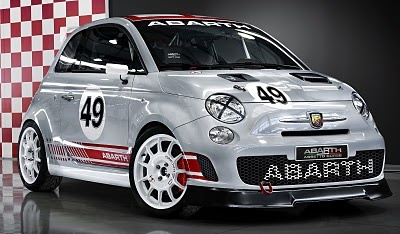 Looks like the USA will be getting a Fiat 500 Abarth soon. I'd like to see them redo the Spider.