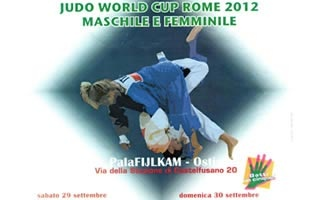 World Cup Rome 2012-MEGA VIDEO GALLERY (15 October 2012)  NOWHERE ELSE you can find such a good quality videos for judo!  -60kg DI LORETO (ITA)-TRBOVC Matjaz (SLO), -57kg VERHAGEN (NED)-HUBER Cindy (FRA), -66kg SEIDL (GER)-CHIANESE (ITA)  http://www.judo.com.gr/?p=25079  -57kg GJAKOVA Nora (IJF)-TREMBLAY (CAN) BEST IPPON  SUPPORT OUR EFFORT  WATCH OUR NEW OFFERS: http://www.judo.com.gr/advertising/)  DON'T FORGET TO:  1.RATE OUR VIDEOS  2.POST YOUR COMMENTS  3.''like us'' on our homepage