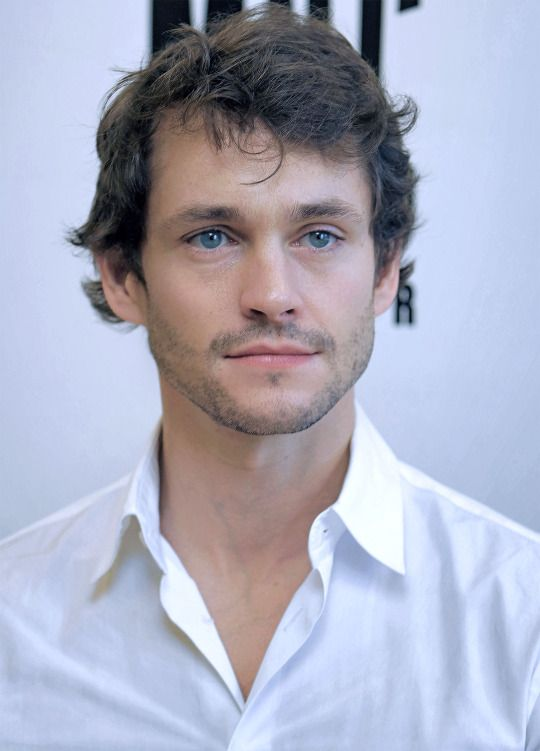 Hugh Dancy <3