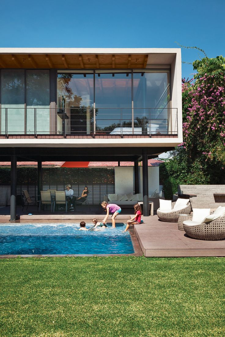160 Best Pool Design Images On Pinterest | Pool Designs, Architecture And  Swimming Pools