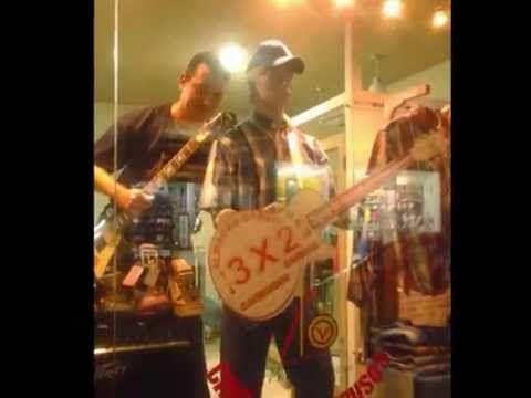 Jorge Moncada Angel, BuenaMar Jeans Banda De Rock #CartagoSeRespeta