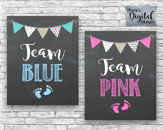 he or she what will baby be sign party decoration chalkboard boy or girl banner gender reveal ideas pink or blue baby shower banner