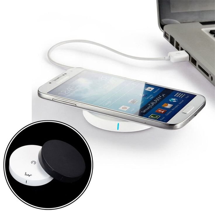 Free Product - Qi Wireless Newest Charger for iPhone Samsung Galaxy S4 S5 Note3 Nexus All DX7 wholesale