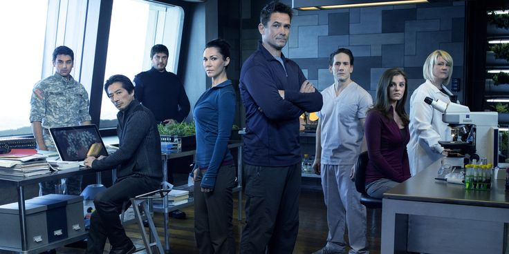 Helix' TV Show: Everything You Need To Know About The Sci-Fi Thriller