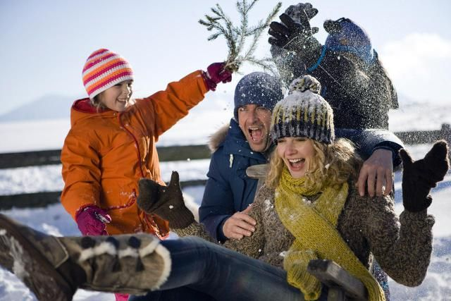 Family Day is a Canadian public holiday celebrated in British Columbia, Alberta, Saskatchewan and Ontario in February.