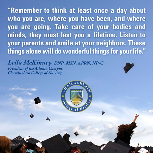 We picked our 19 favorite inspirational graduation quotes. Congratulations graduates!