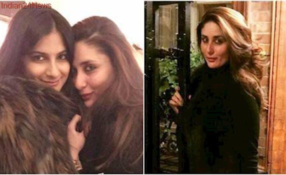 Kareena Kapoor Khan is a glam diva as she vacations in London, see pics
