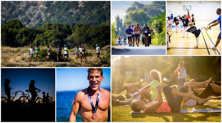 To Navarino Challenge επιστρέφει 9-11 Σεπτεμβρίου 2016 - Costa Navarino