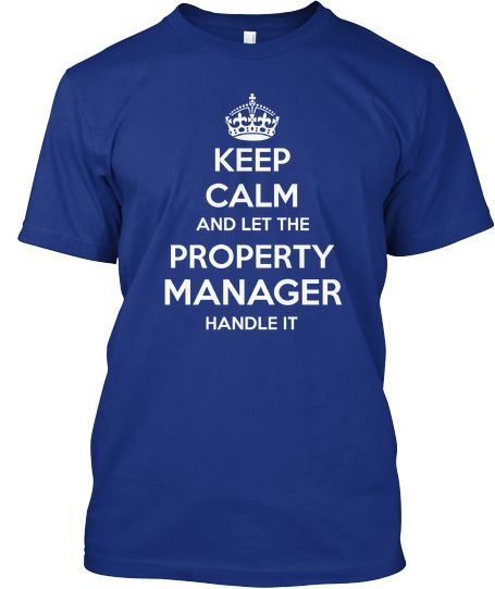 Keep Calm and call Trident Property Management (530) 751-7040 ext. 0