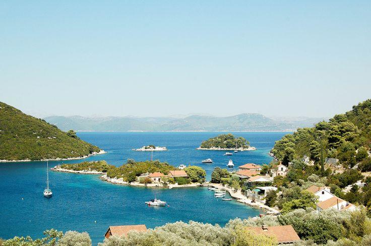 #Croatia #sun #holiday