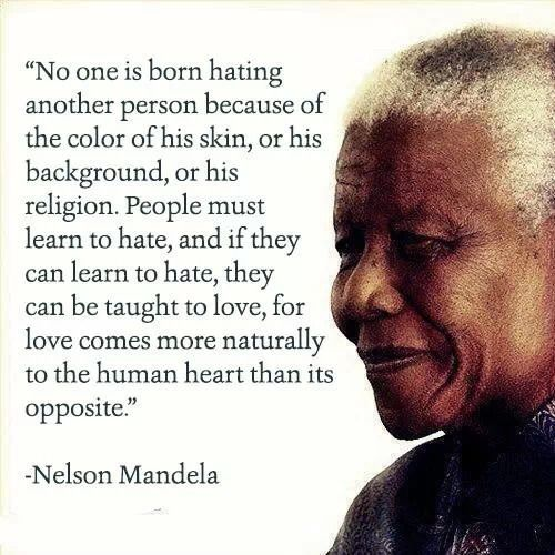 Nelson Mandela Quotes On Change: Best 25+ Persecution Ideas On Pinterest