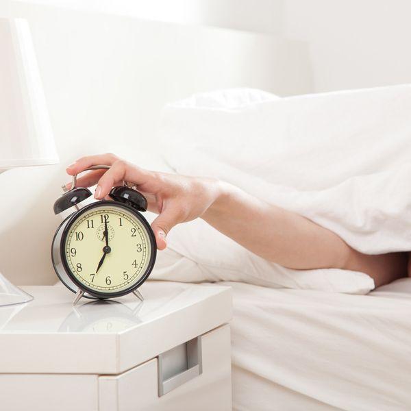 Nos conseils pour limiter les effets du changement d'heure ! #heure #hiver #sommeil
