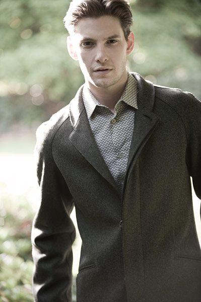 Ben Barnes, Lancelet