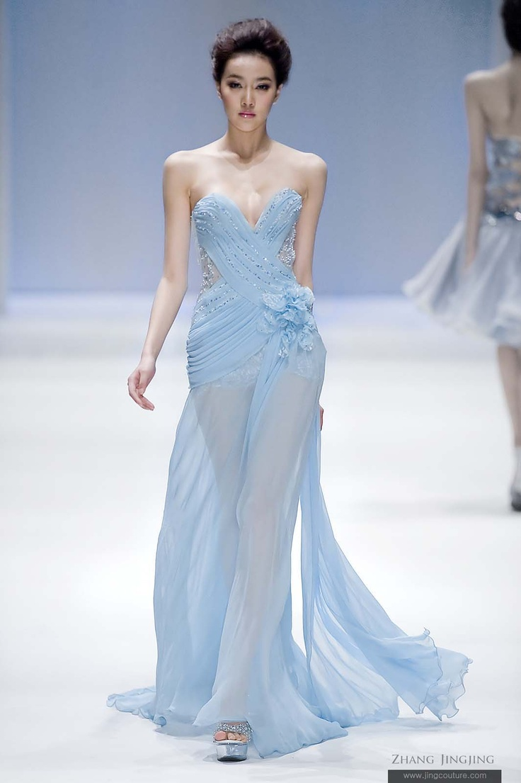 104 best chineses fashion dress images on Pinterest | Fan bingbing ...