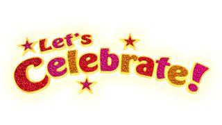 Let's Celebrate - CBeebies - BBC