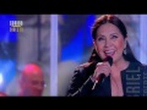 Ana Gabriel  Festival Talca 2016 Chile (Concierto Completo)
