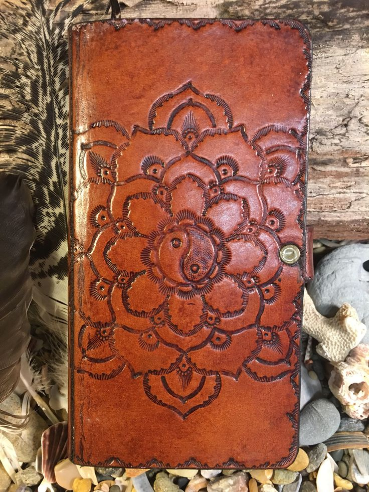 A personal favourite from my Etsy shop https://www.etsy.com/au/listing/550949297/handcrafted-leather-phone-case