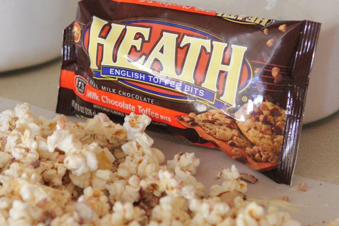 almond toffee double chocolate popcorn popcorn picky popcorn 6 toffee ...