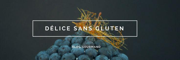 Accueil - Délice sans gluten