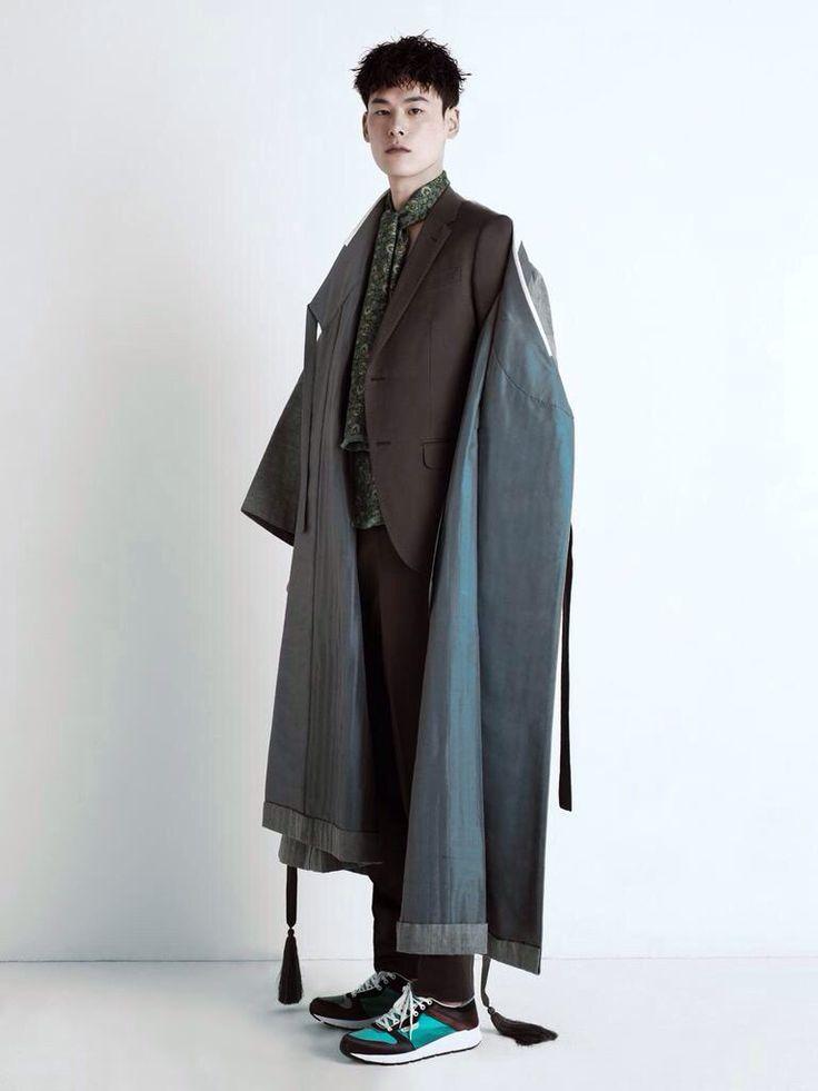 한복 Hanbok fashion