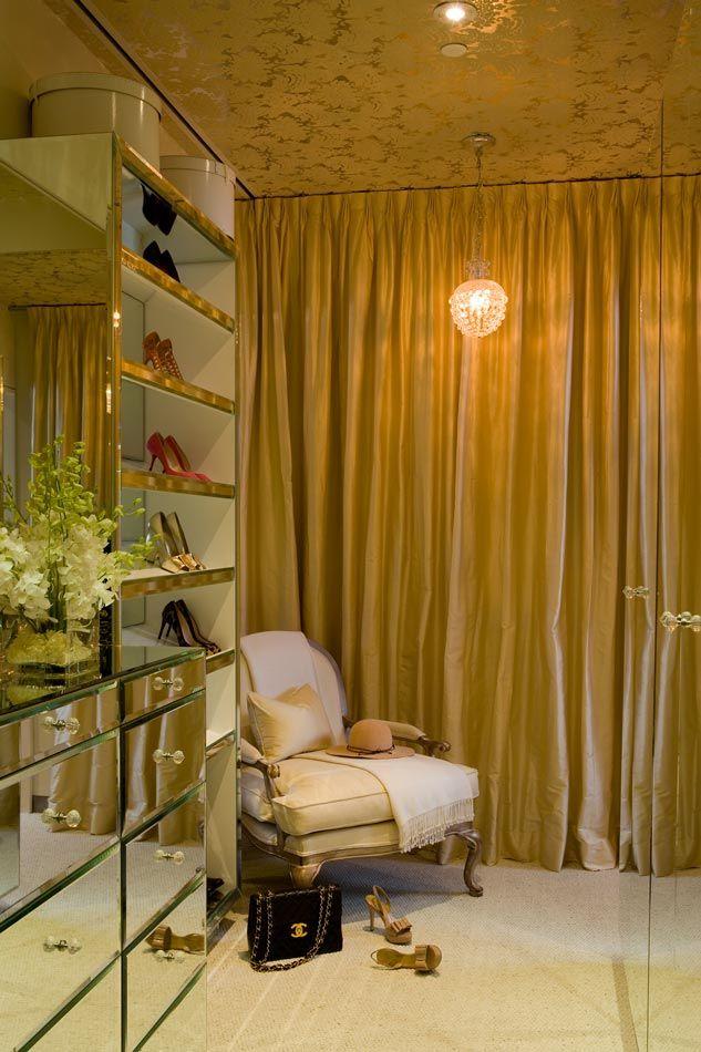 Penthouse Triplex | design by Daun Curry of Modern Declaration