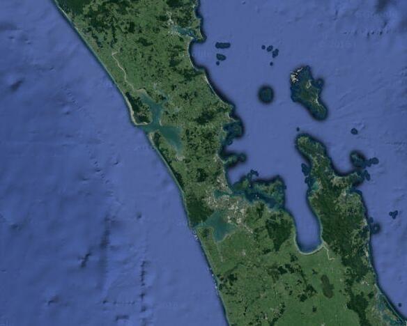 Auckland | Tracks.org.nz