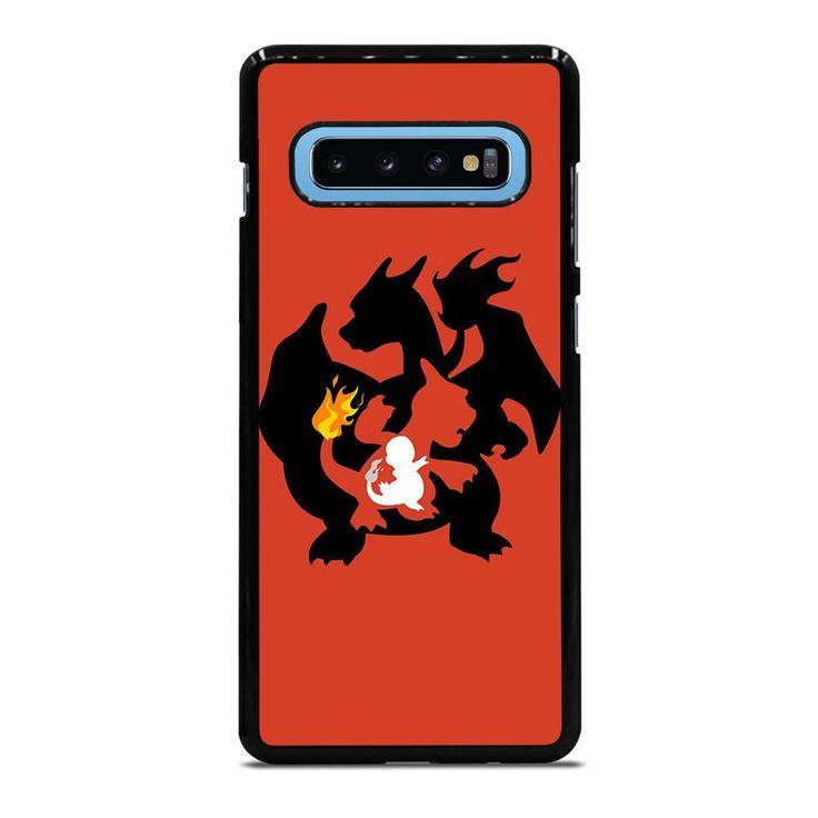 Pokemon charmander charmeleon charizard samsung galaxy s10