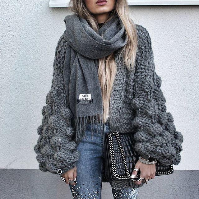 Best 25+ Chunky knit cardigan ideas on Pinterest Chunky ...
