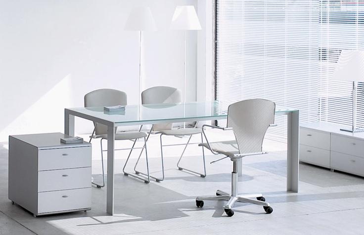 Office furniture by STUA.