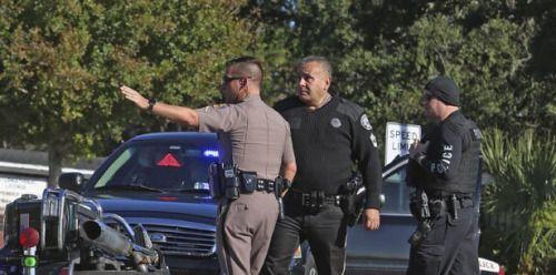 Hombre en Florida dice a la Policía que su perro le disparó a su...