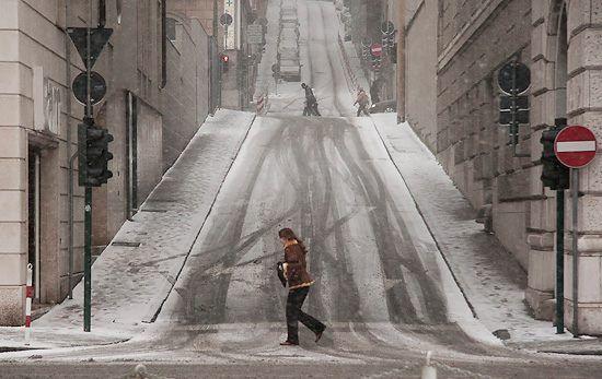Inverno triestin Triesteraccontatrieste