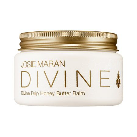Shop Josie Maran's Divine Drip Argan Oil and Honey Butter Balm at Sephora.