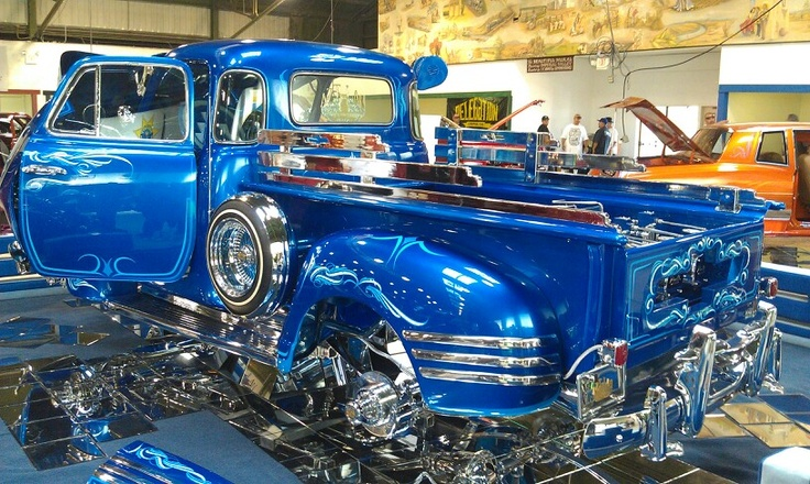1000+ images about Older Low Trucks on Pinterest | Chevy ...