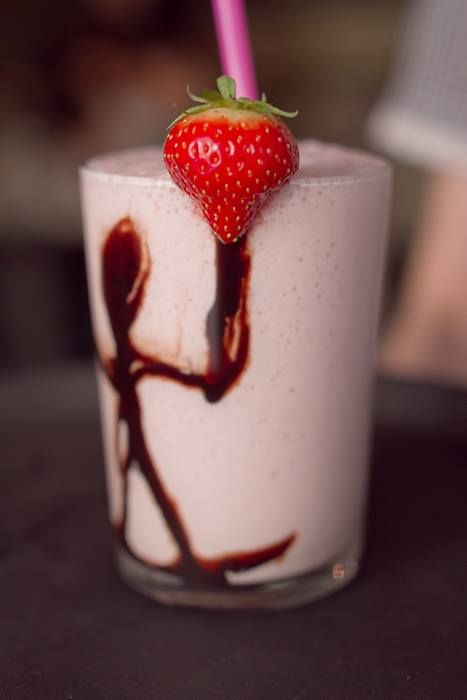 Enjoy brunch smoothies!  #brunch_away