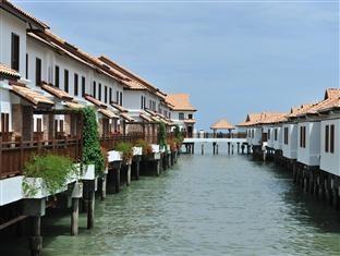 Grand Lexis, Port Dickson, Malaysia