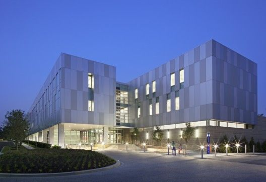 Architects: The Freelon Group Architects, Hord Coplan Macht Location: Morgan State University, 1700 East Cold Spring Lane, Baltimore, MD 21251, USA General