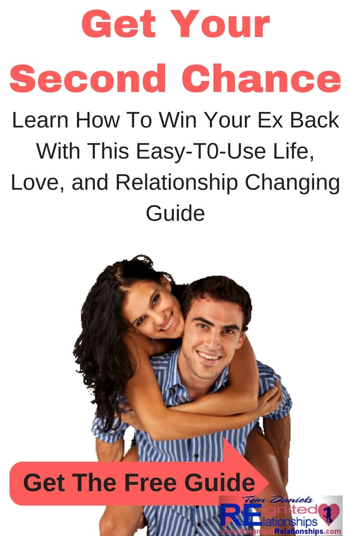 open relationship with ex girlfriend