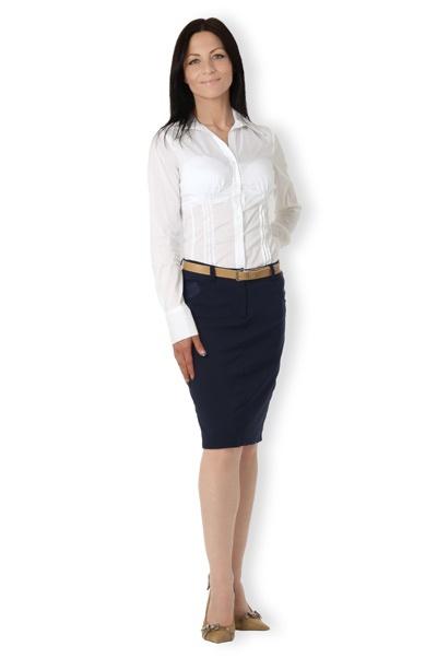 Abbigliamento da Donna  http://www.abbigliamentodadonna.it/gonna-aderente-tubino-p-668.html Cod.Art.000738 - Gonna aderente a tubino al ginocchio, modello a vita bassa dal taglio classico ma moderno con spacco posteriore.